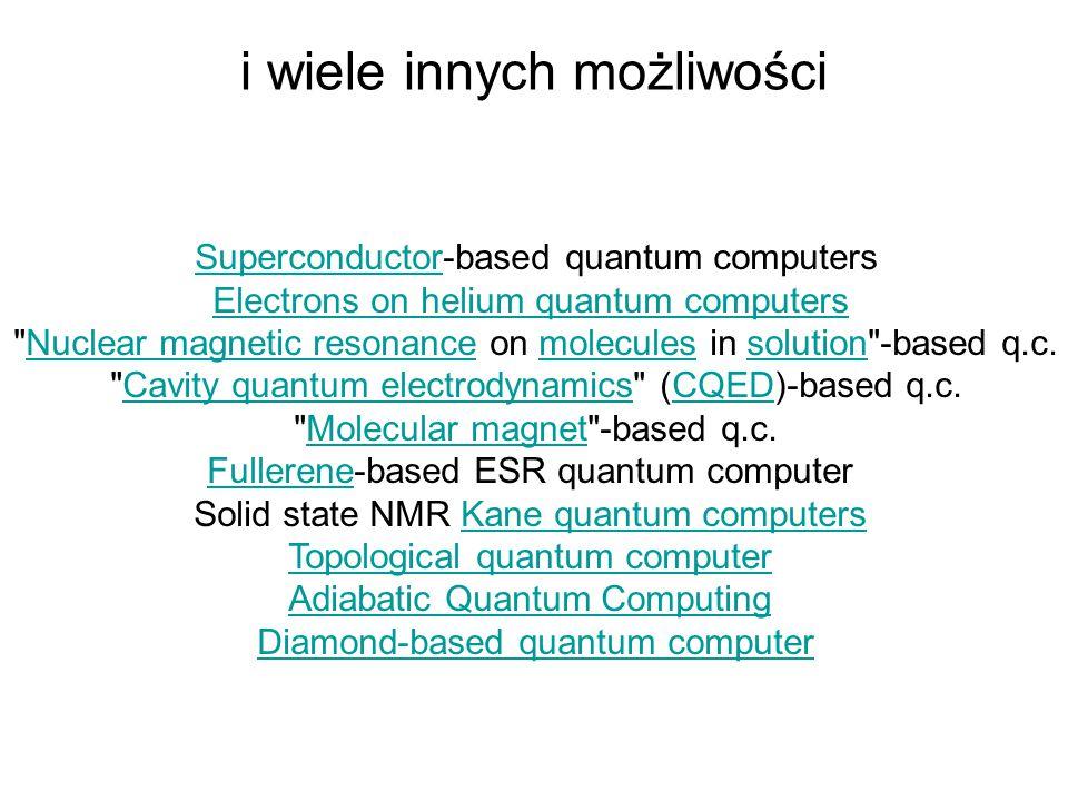 """""""Zagroda dla elektronów jako kropka kwantowa Świat Nauki, styczeń 2000 r."""