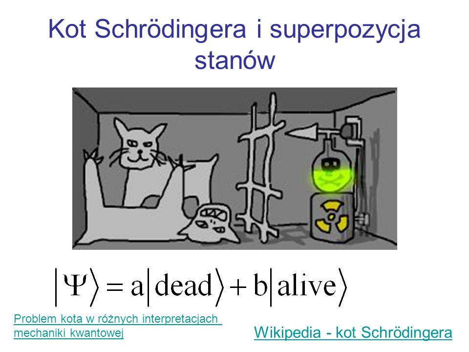 Podstawowy eksperyment mechaniki kwantowej