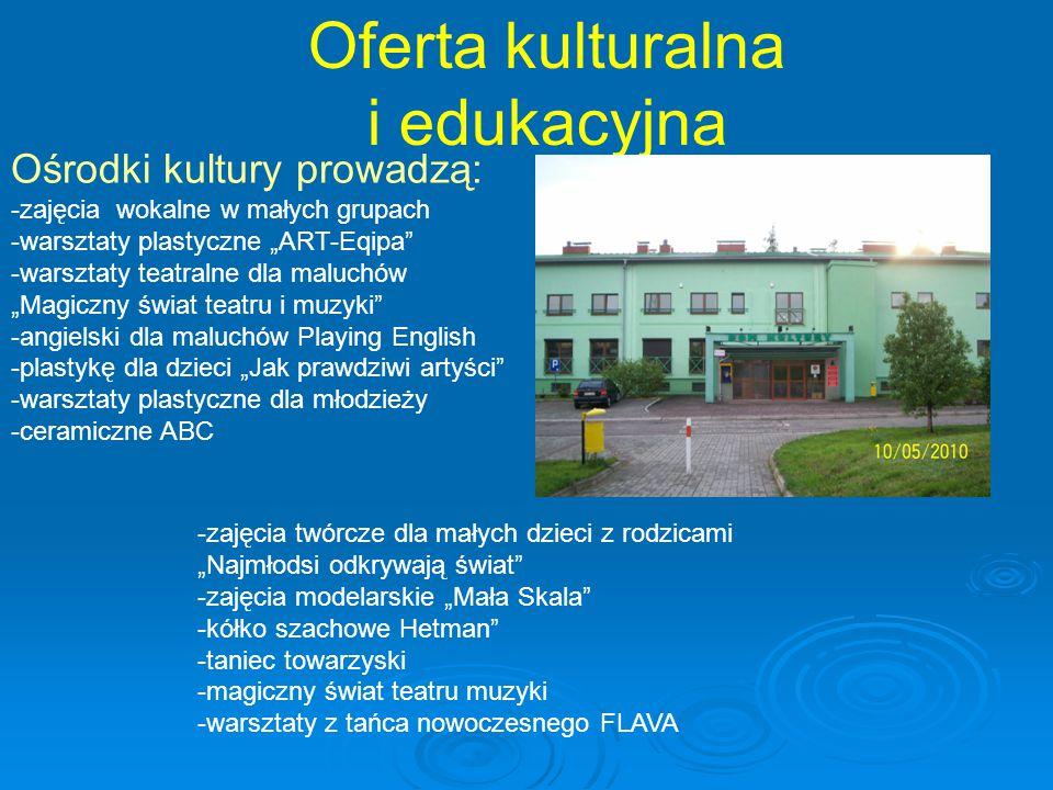 """Edukacja dorosłych """"EDU-S : -warsztaty plastyczne -zajęcia komputerowe -kurs języka niemieckiego -kurs języka angielskiego Kursy przeznaczone są dla osób w starszym wieku, które chcą uzupełnić swoją wiedzę."""