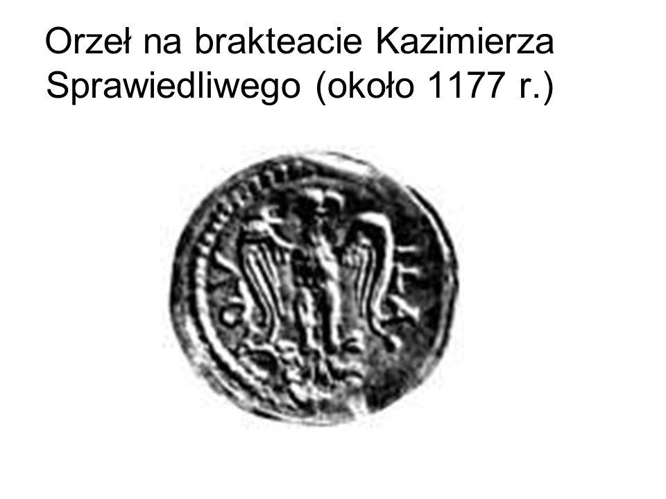 Herb Polski od 1927 roku
