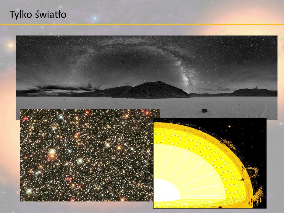 Gwiazdy podwójne - obserwacje