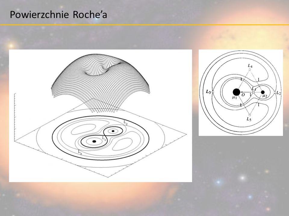 Powierzchnie Roche'a