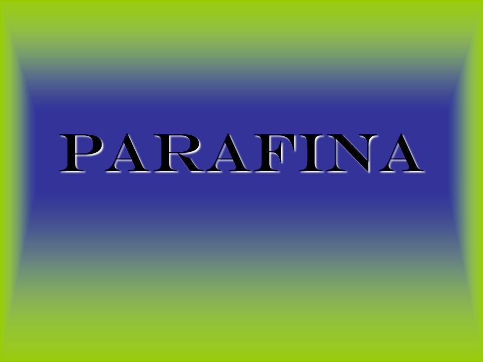 Zastosowanie Parafina stosowana jest w różnych źródłach i jest produktem pożytecznym dla człowieka.