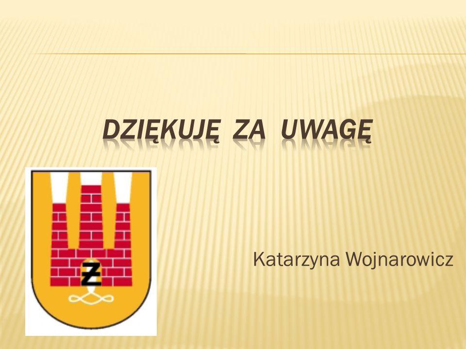 Katarzyna Wojnarowicz