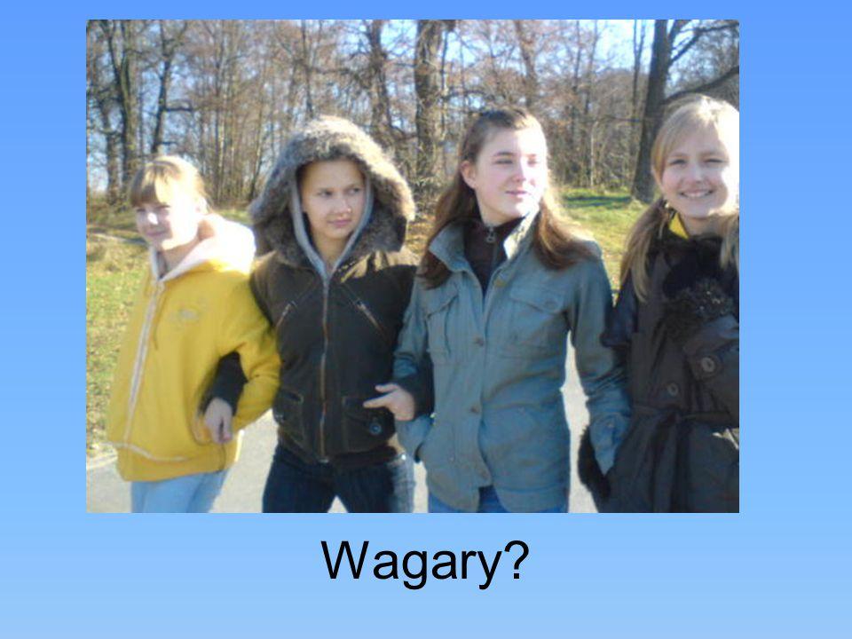 Wagary