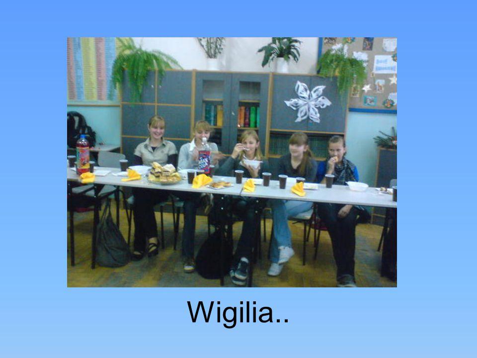Wigilia..