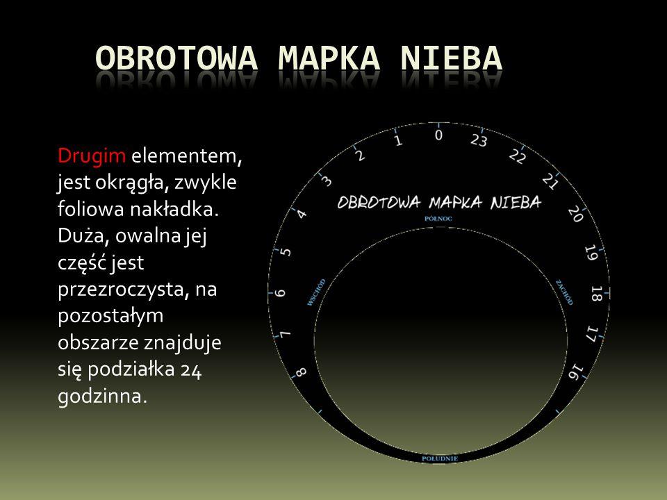 Drugim elementem, jest okrągła, zwykle foliowa nakładka.