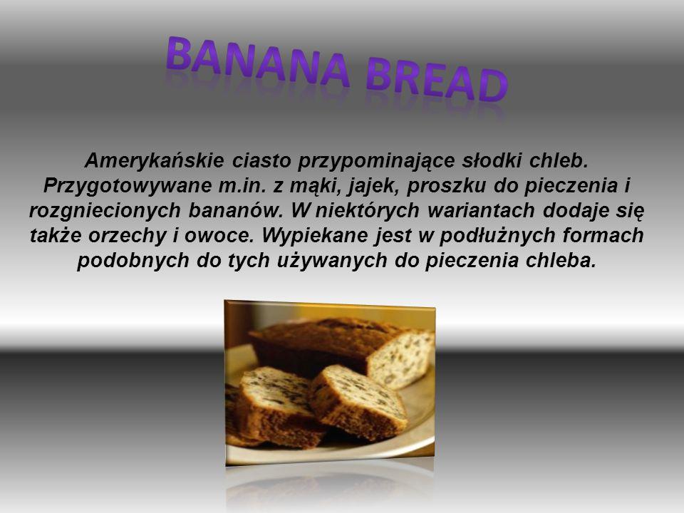 Parówka pokryta ciastem kukurydzianym i sma ż ona w gor ą cym oleju. Corn dogi podawane s ą na drewnianym patyku lub bez patyka.
