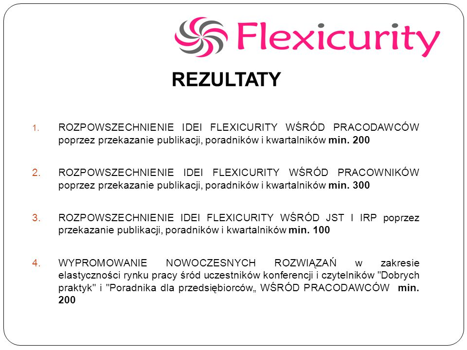 REZULTATY 1.