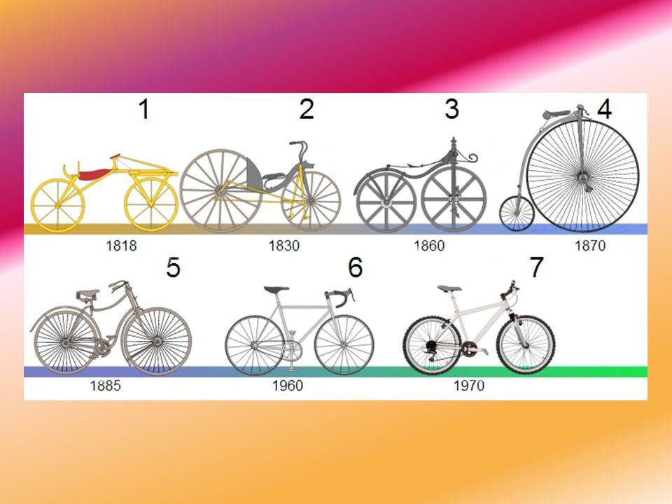 TWÓRCA ROWERU Karl Drais urodził się 29 kwietnia 1785 w Karlsruhe, zmarł 10 grudnia 1851 – niemiecki wynalazca, twórca roweru.