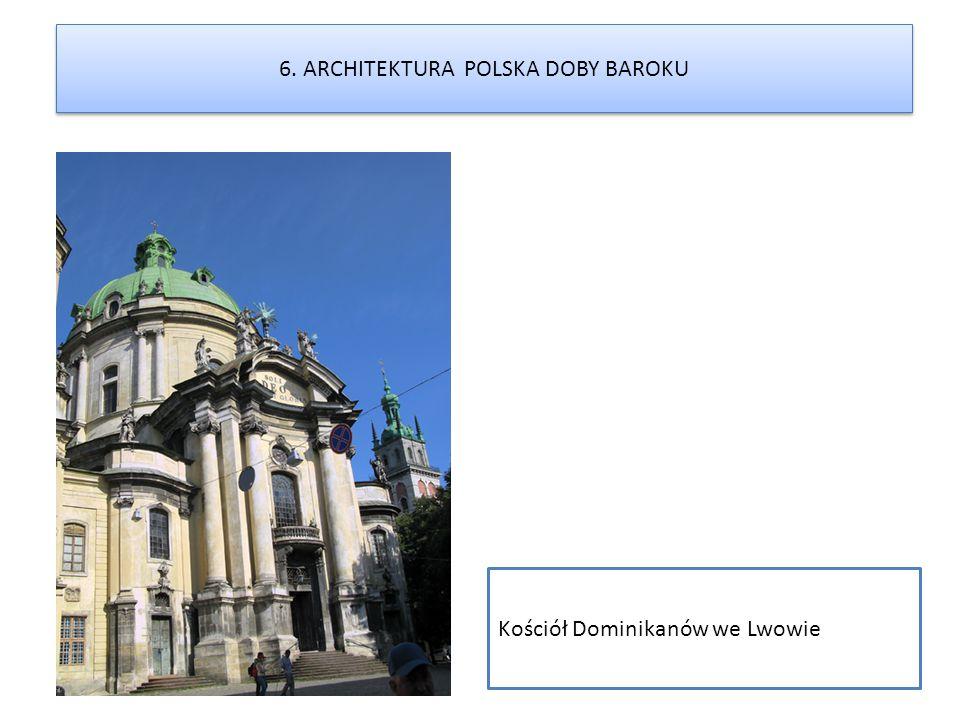 Kościół Dominikanów we Lwowie