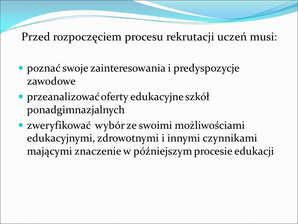 11.05.2015 - 22.05.2015 Logowanie Pierwszym etapem rekrutacji na rok szkolny 2015/2016 jest zalogowanie się do Systemu poprzez strony: www.ponadgimnazjalne.edukacja.warszawa.pl.