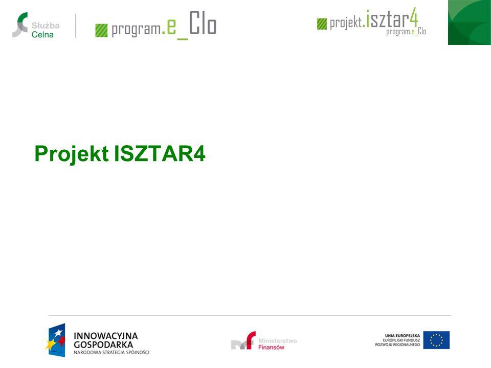 Projekt ISZTAR4