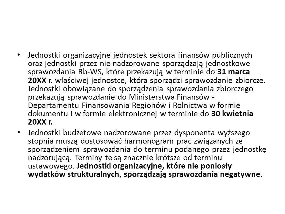 Wydatki państwowych funduszy celowych posiadających osobowość prawną (np.