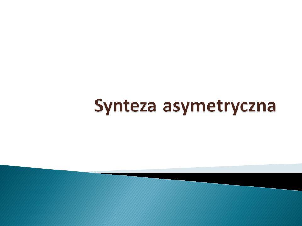 1.kataliza przeniesienia międzyfazowego (PTC) 2.