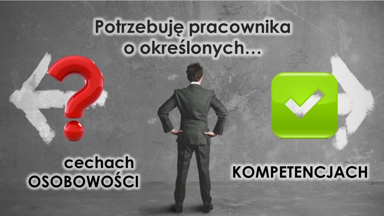 Kompetencje vs.