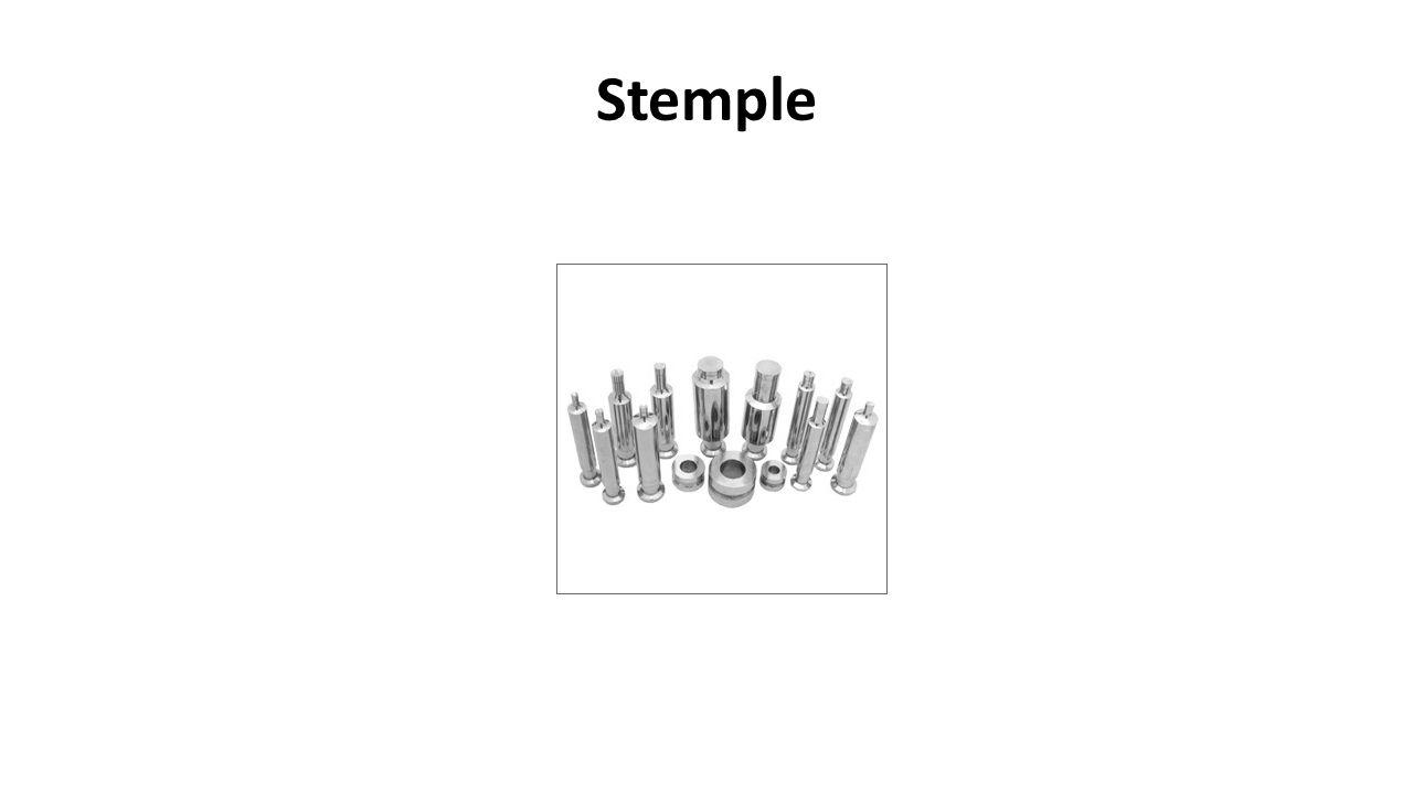 Stemple 95