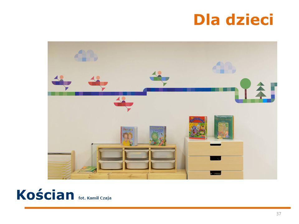 Dla dzieci 37 Kościan fot. Kamil Czaja