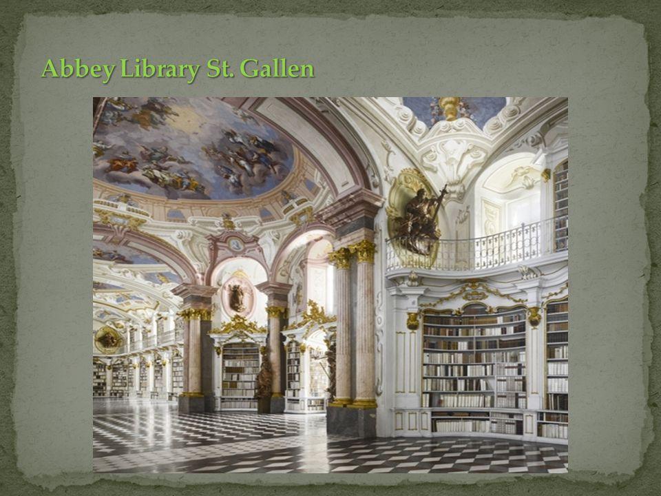 Biblioteka Kongresu w Waszyngtonie zgromadziła największy księgozbiór na świecie