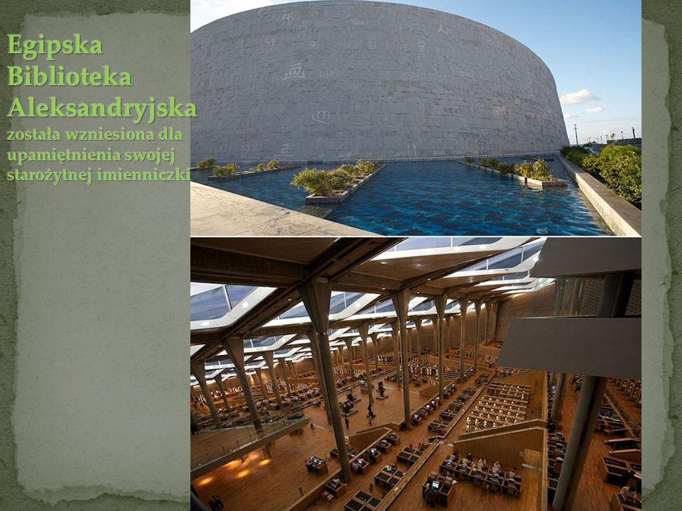 Biblioteka Parlamentu w Ottawie, Kanada
