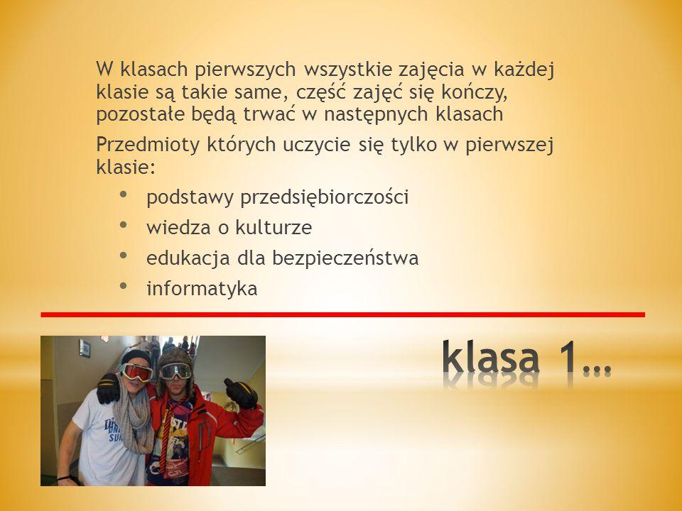 Samorząd Uczniowski, przy współudziale nauczycieli i dyrekcji szkoły, organizuje szereg ciekawych imprez i przedsięwzięć, w których możecie wziąć udział.