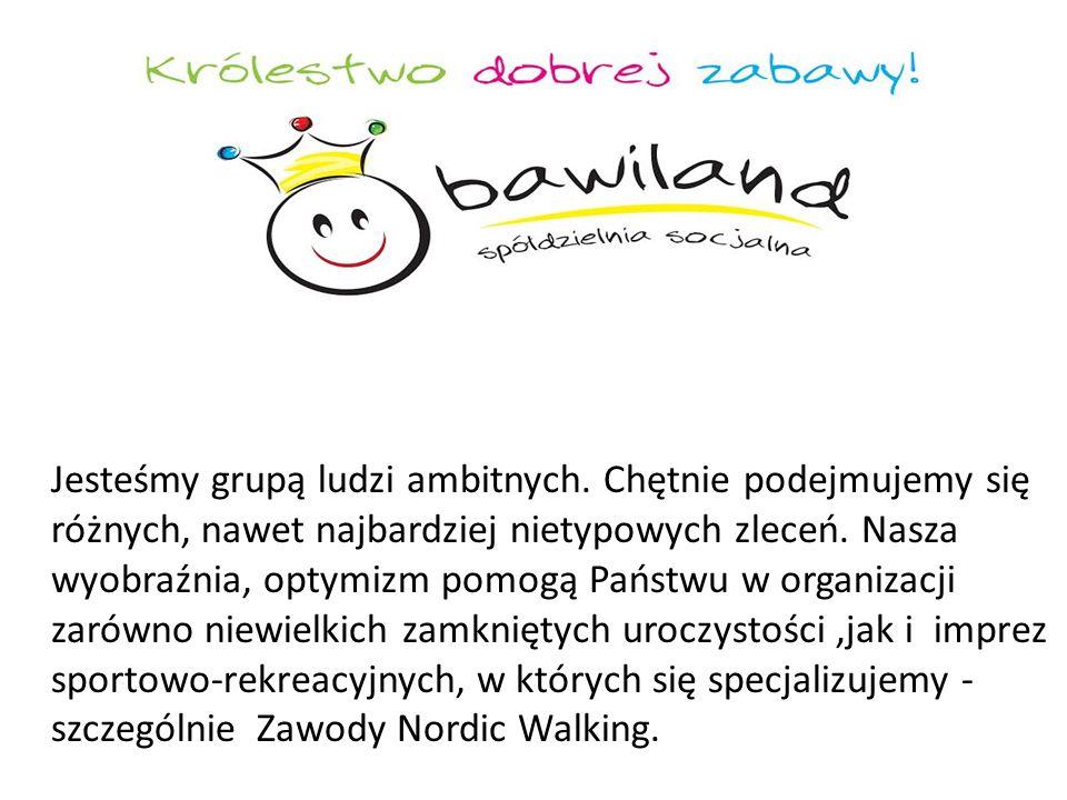 Mistrzostwa Nordic Walking