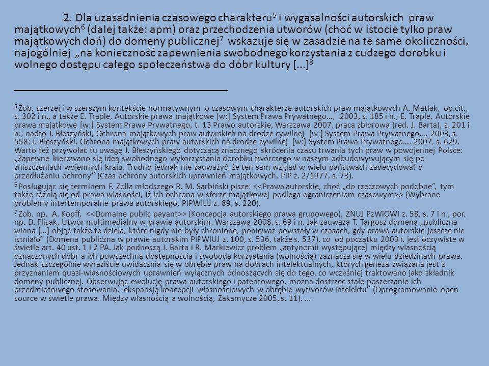 6.O obowiązku wpłat Funduszu Promocji Twórczości (zob.