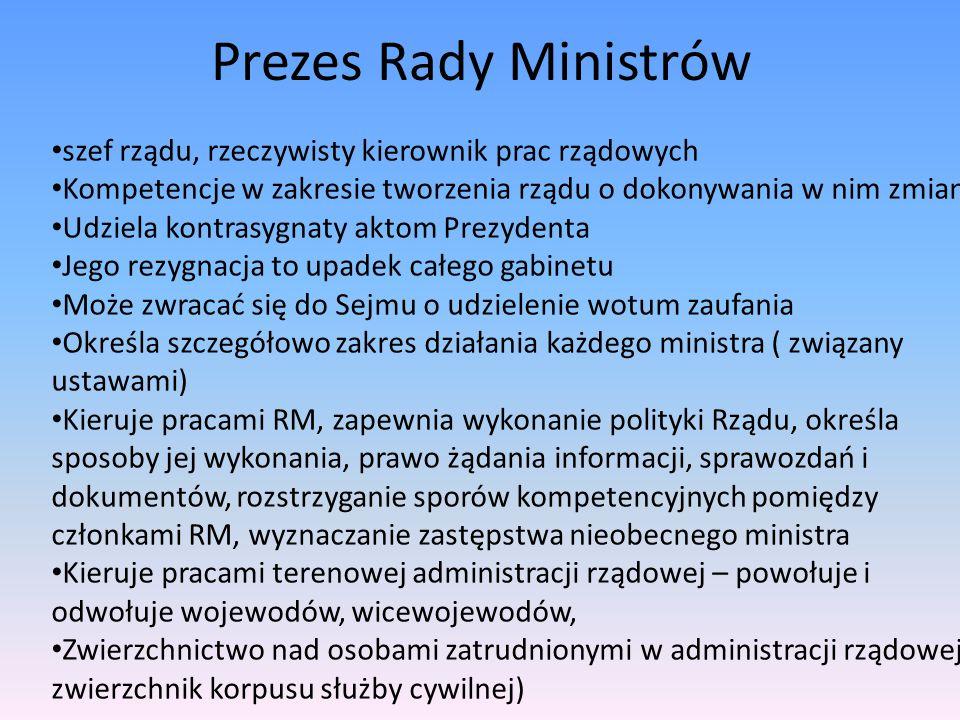 Nadzór nad działalnością samorządu terytorialnego ( art.