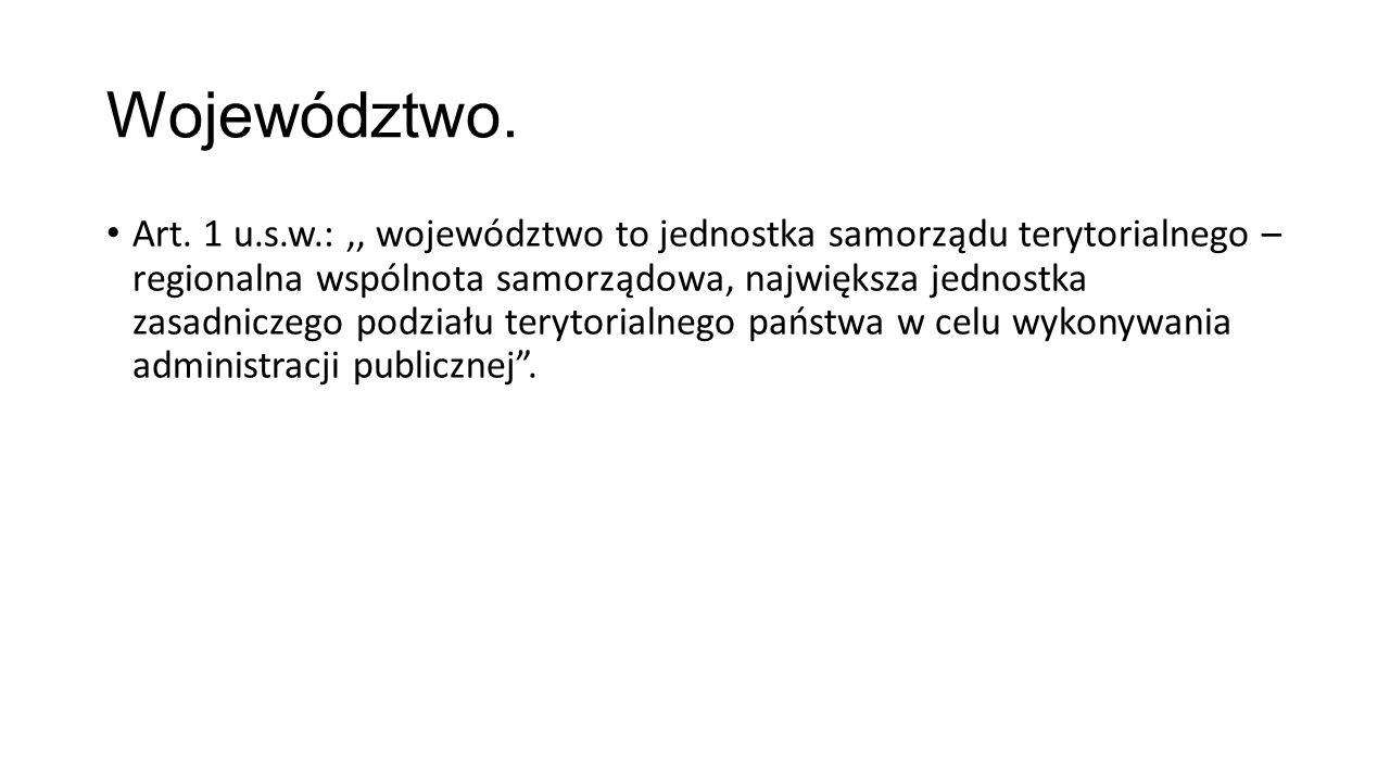 Województwo.Art.