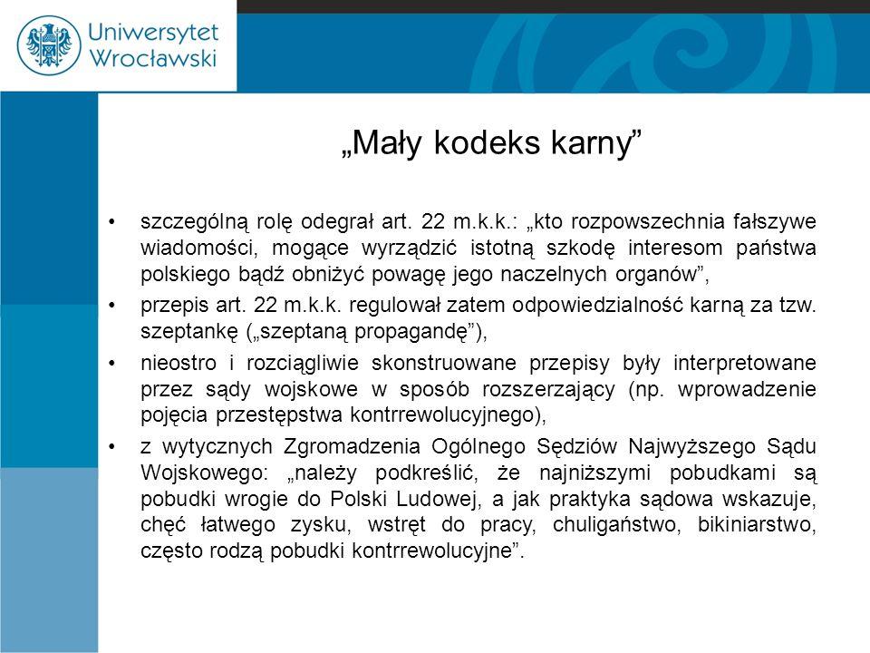 """Dekret styczniowy (odpowiedzialność za """"faszyzację ) dekret z 22 stycznia 1946 r."""