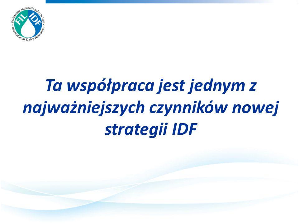 Ta współpraca jest jednym z najważniejszych czynników nowej strategii IDF