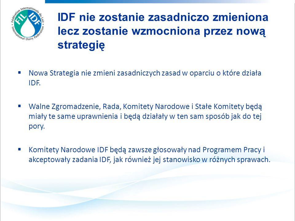  Nowa Strategia nie zmieni zasadniczych zasad w oparciu o które działa IDF.