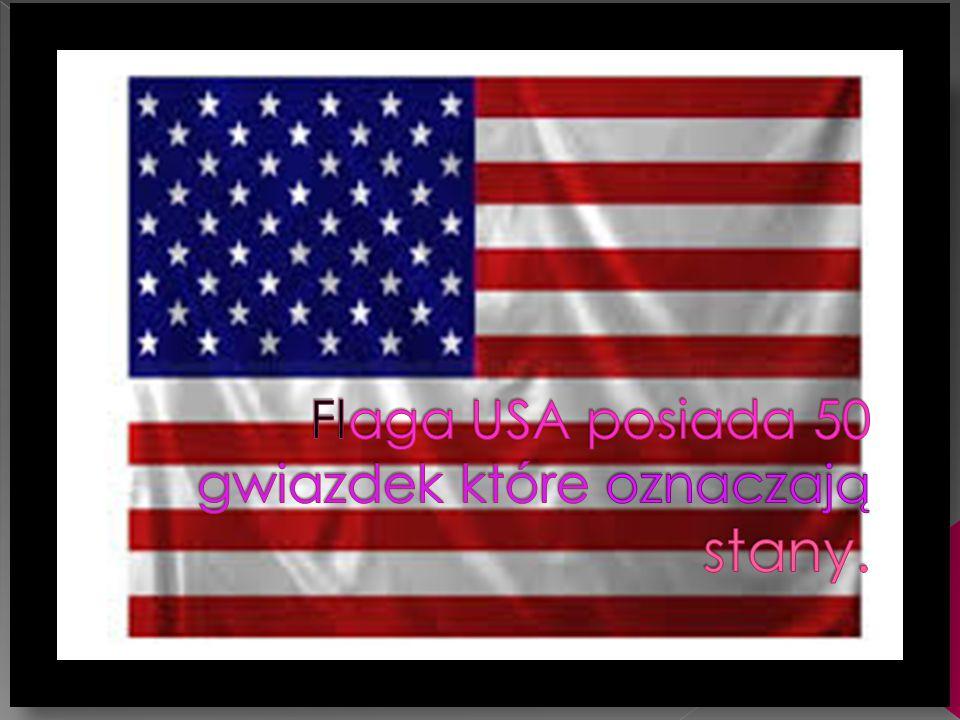  Herb Stanów Zjednoczonych