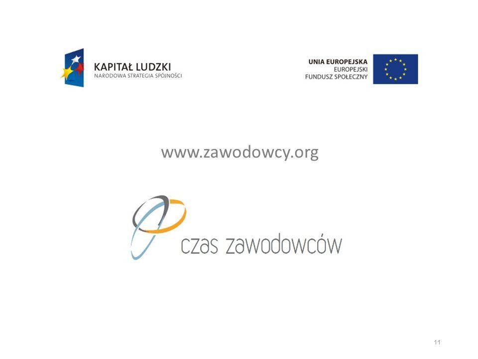 11 www.zawodowcy.org