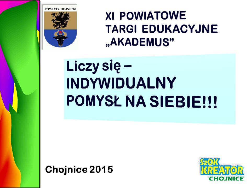 Chojnice 2015