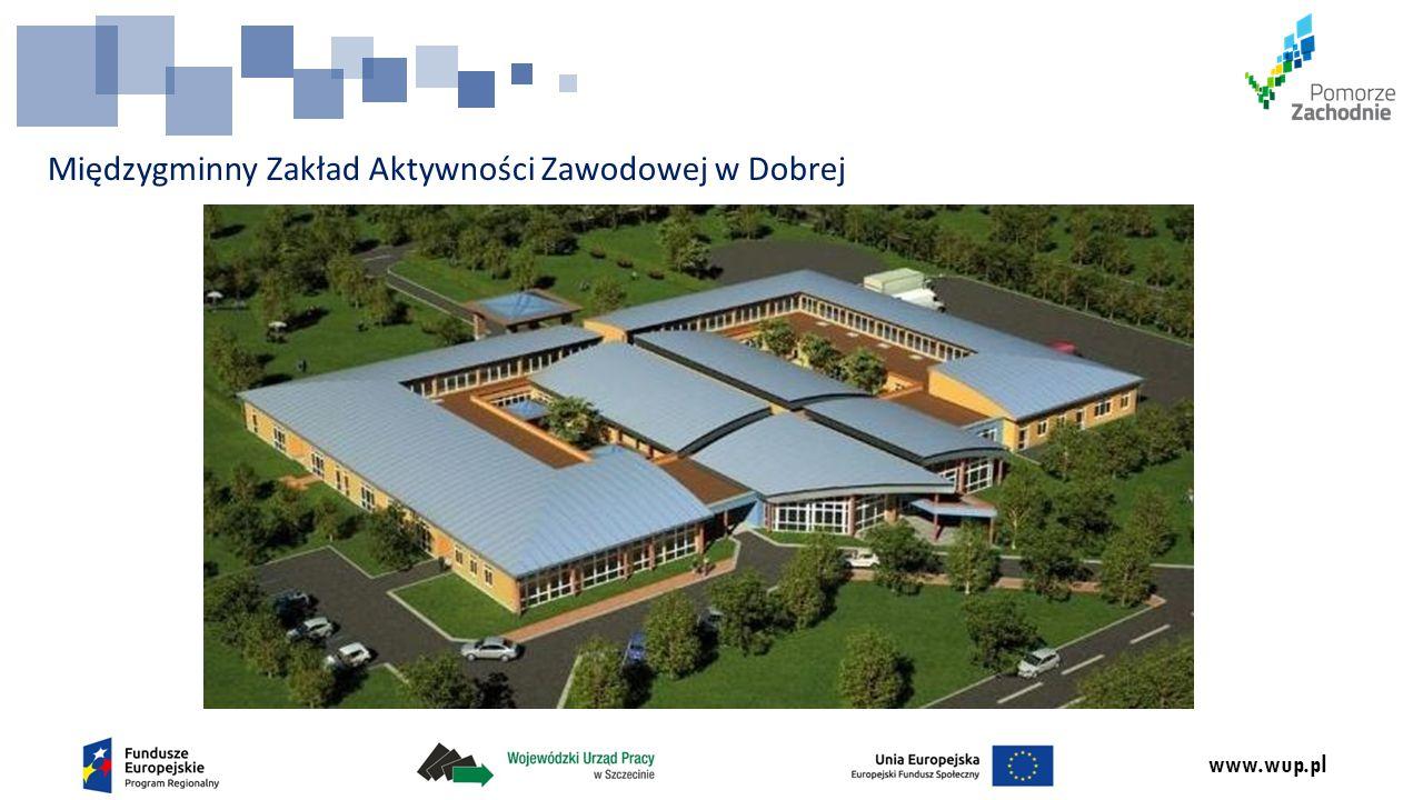 www.wup.pl Działanie 7.6 Wsparcie rozwoju usług społecznych świadczonych w interesie ogólnym Typy projektów: Świadczenie zdeinstytucjonalizowanych i instytucjonalnych usług społecznych (m.in.
