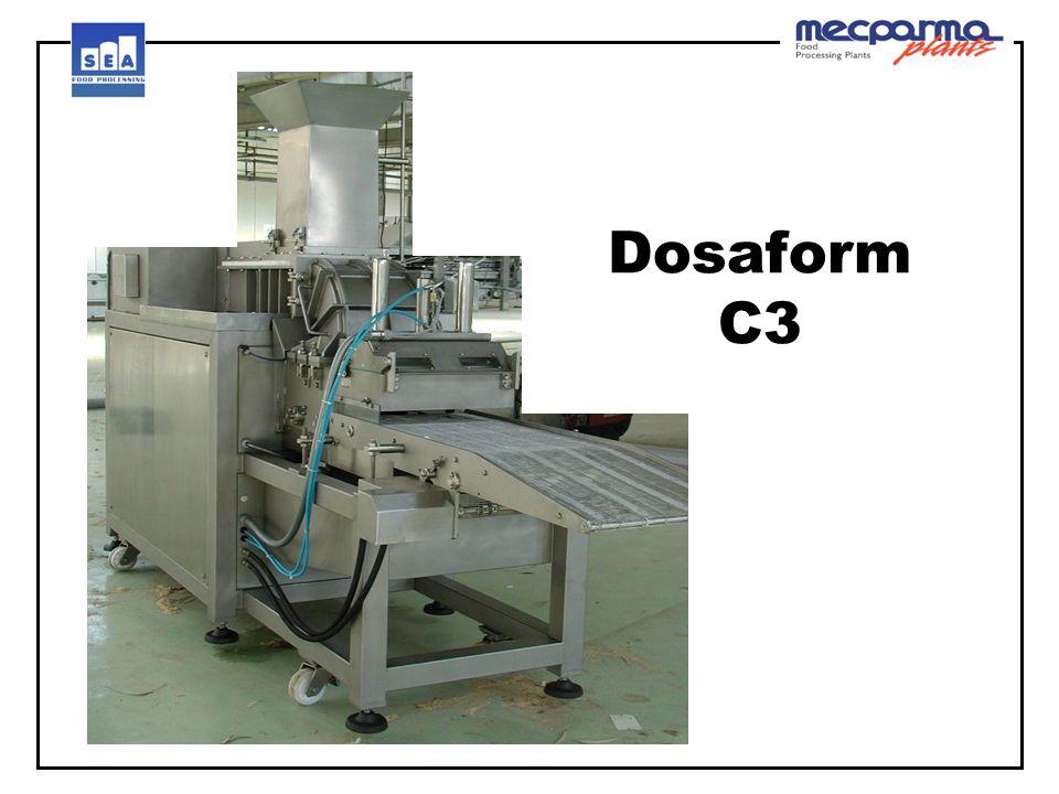 Dosaform C3