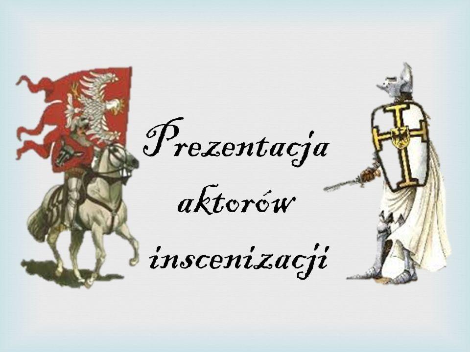 Bitwa pod Grunwaldem – jedna z największych bitew w historii średniowiecznej Europy, stoczona na polach pod Grunwaldem 15 lipca 1410r., w czasie trwan
