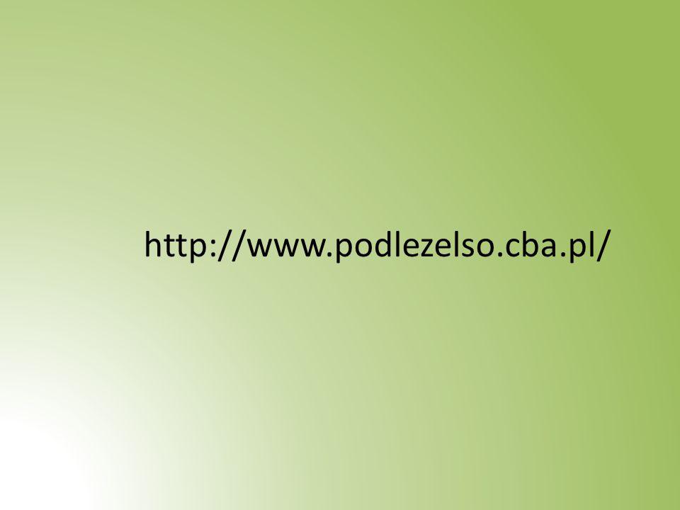 http://www.podlezelso.cba.pl/