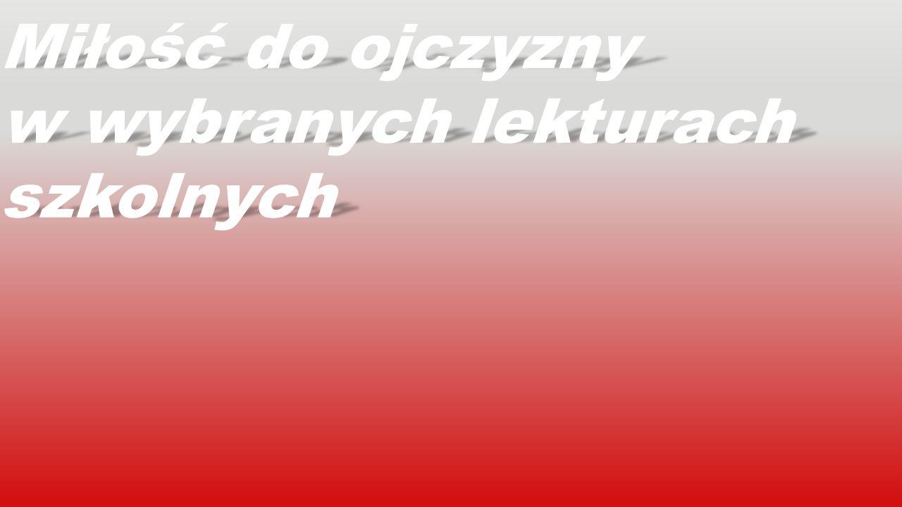 """"""" Pieśń Legionów Polskich we Włoszech - Józef Wybicki"""