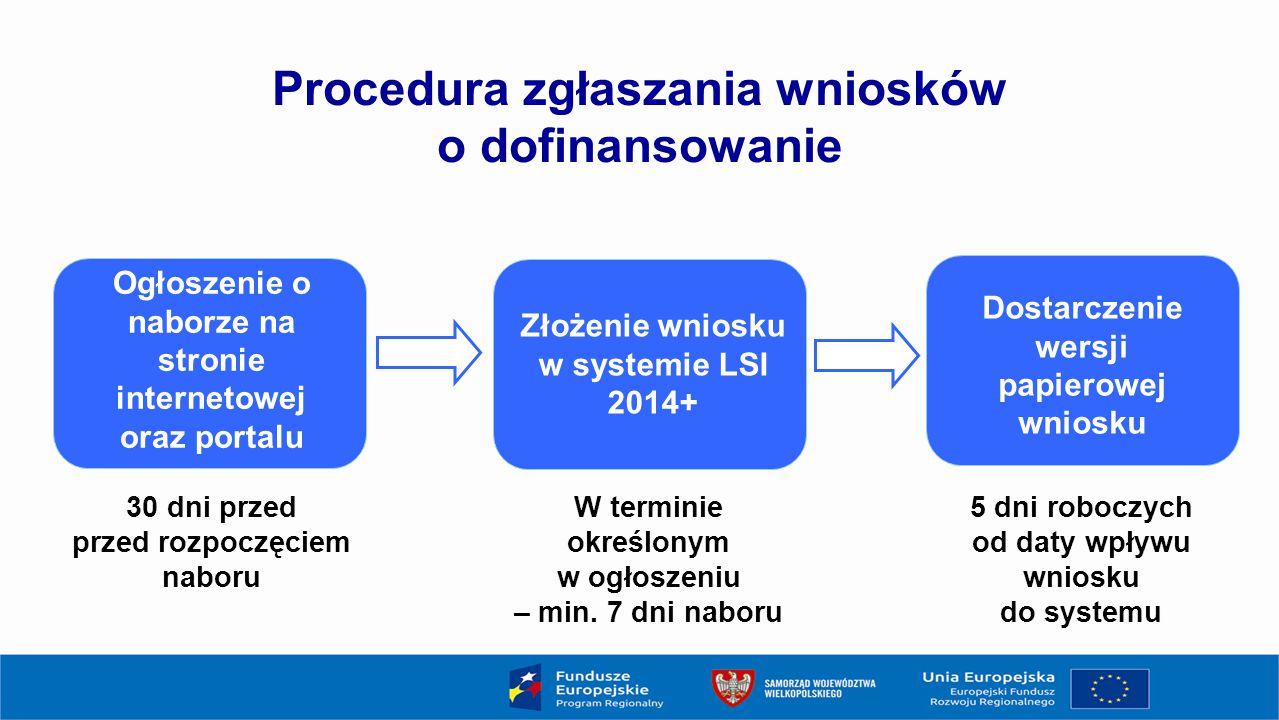 Beneficjenci: Poddziałanie 9.1.1: −w przypadku projektów dotyczących wsparcia podmiotów leczniczych udzielających świadczeń zdrowotnych w zakresie geriatrii, opieki długoterminowej oraz opieki paliatywnej i hospicyjnej - podmioty wykonujące działalność leczniczą, udzielające świadczeń opieki zdrowotnej finansowanych ze środków publicznych, w przypadku pozostałych projektów - podmioty lecznicze udzielające świadczeń opieki zdrowotnej finansowanych ze środków publicznych, −jednostki samorządu terytorialnego i ich jednostki organizacyjne, −podmioty działające na podstawie umowy o partnerstwie publiczno – prywatnym.