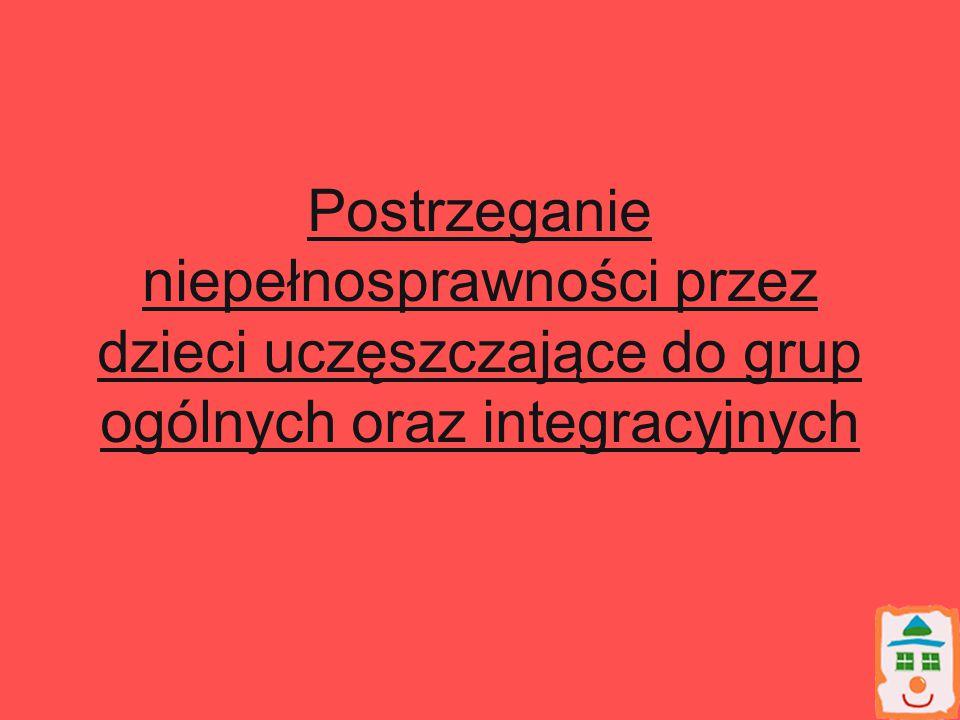 """""""Każde dziecko ma prawo do szczęścia i swego miejsca w społeczeństwie'' M. Grzegorzewska"""