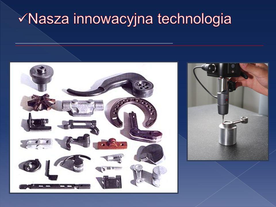 Technologia wdrożona w Schraner Polska stanowi rezultat prowadzonych prac badawczo – rozwojowych i jest autorską technologią opracowaną przez Schraner AG.
