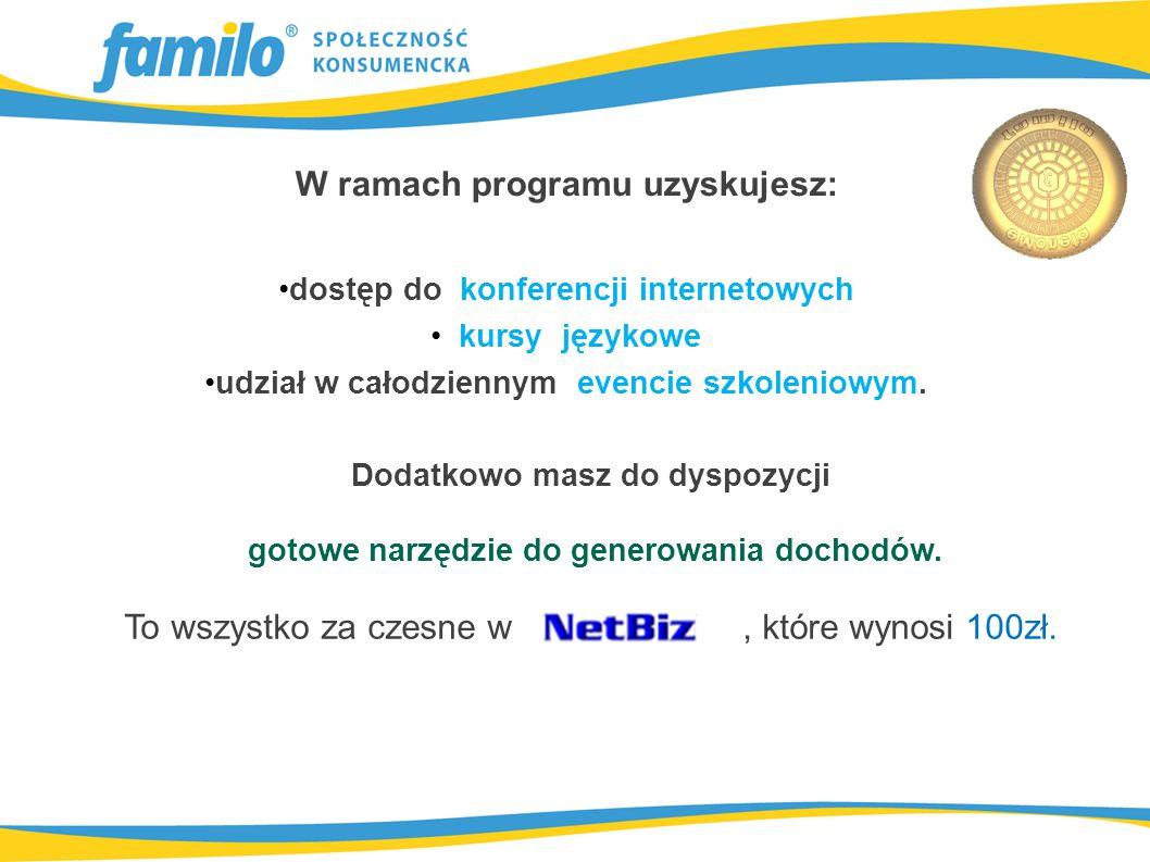 Praktyczny Marketing Internetowy – 2 h./mies.
