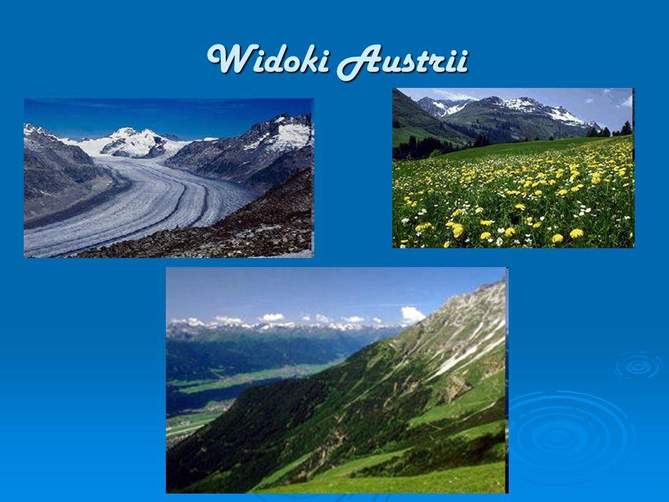 Widoki Austrii
