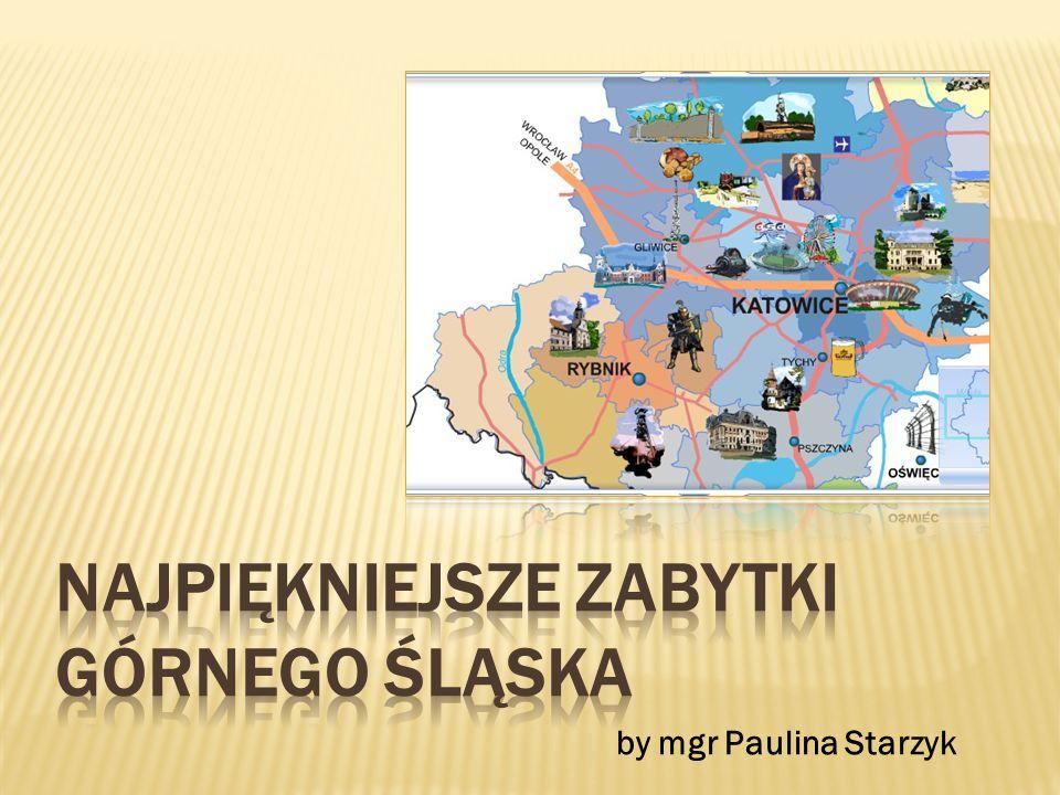 Województwo Śląskie leży w południowej części Polski, granicząc od południa z Republiką Słowacką i Republiką Czeską, od zachodu z województwem opolskim, od północy z łódzkim, a od wschodu z małopolskim i świętokrzyskim.