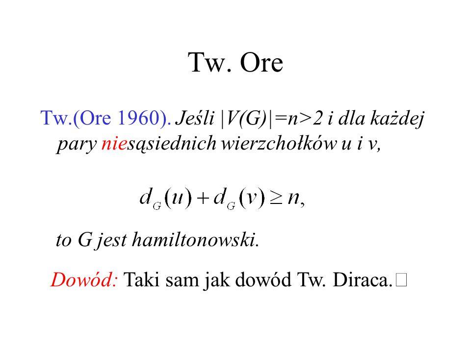Tw. Ore Tw.(Ore 1960).