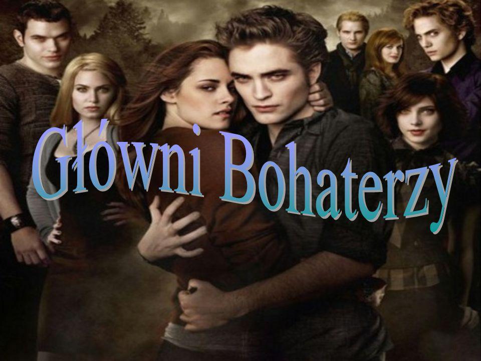 Isabella Bella Marie Swan (po ślubie przyjęła nazwisko męża - Cullen) - fikcyjna postać, główna bohaterka serii książek Zmierzch autorstwa amerykańskiej pisarki Stephenie Meyer.