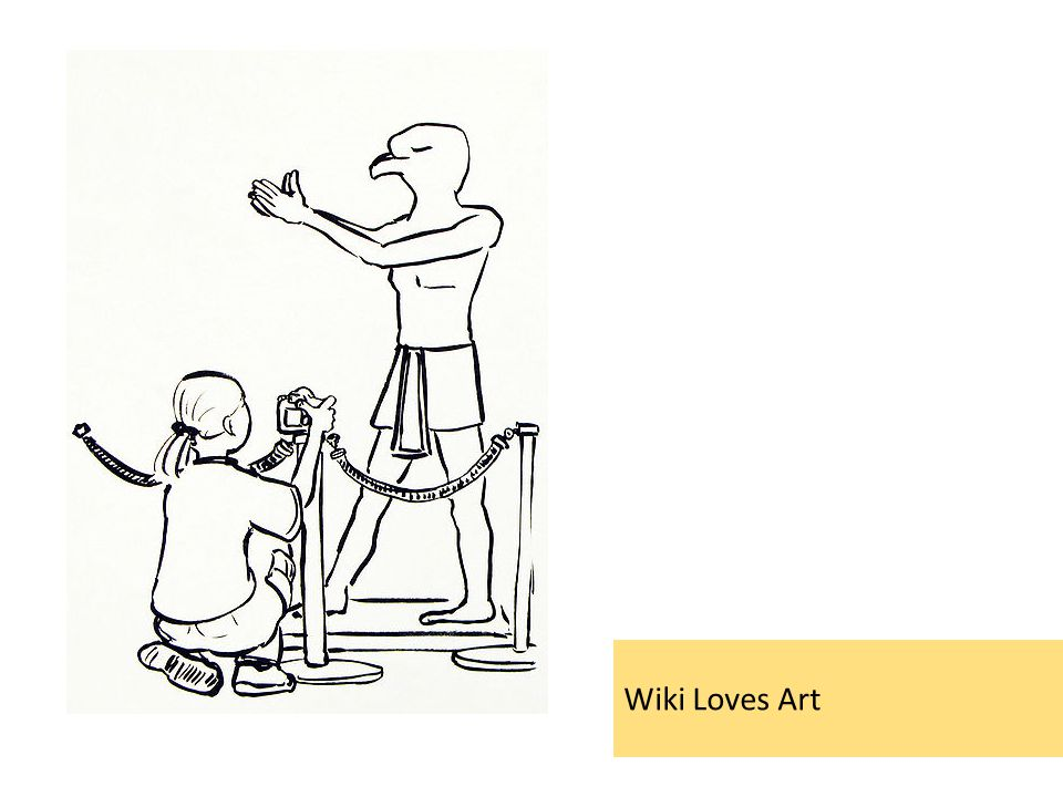 Wiki Loves Art