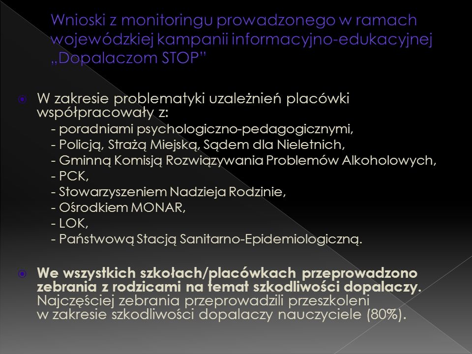 """""""Wolontariat odpowiedzią na kryzys wartości młodzieży u progu XXI wieku konferencja wojewódzka - 25 marca 2011 roku."""